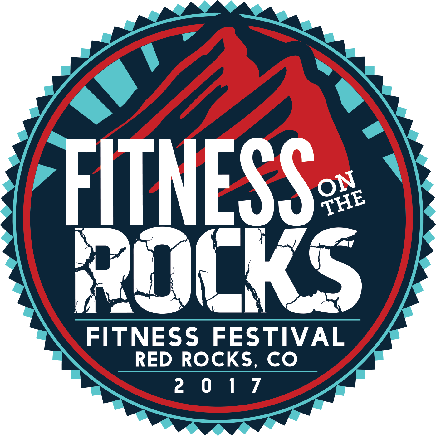 Fitness On The Rocks 2017